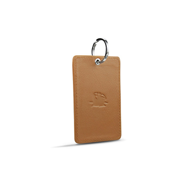 Small leather goods for hotels - Palace La Messardière - Byblos - France