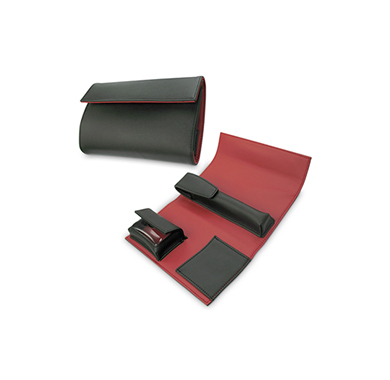 Small leather goods for restaurants and hospitals
