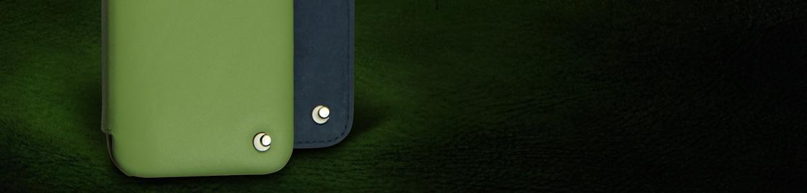 Housses, coques et étuis iPhone 6S Plus en cuir